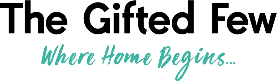 The Gifted Few logo