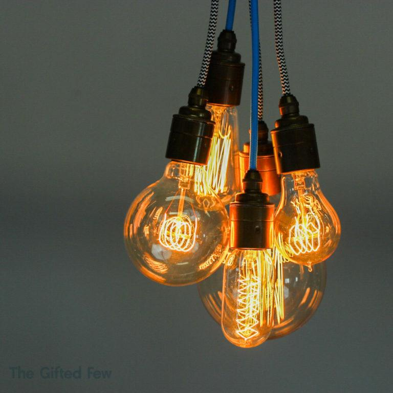 Design history: The story of the lightbulb