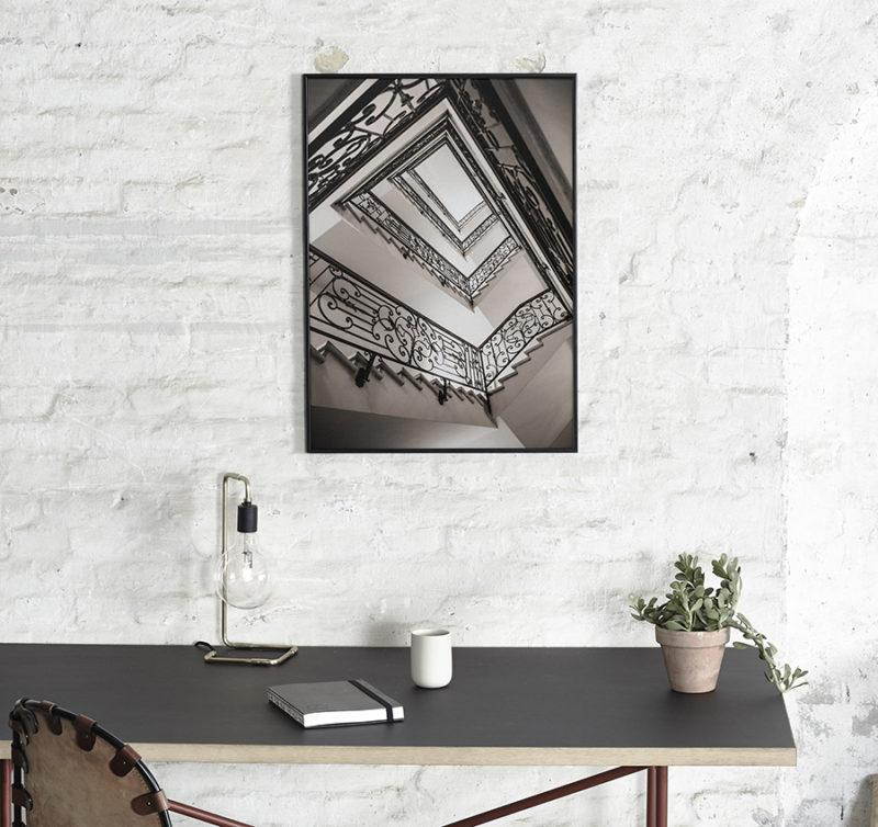 Imperiale Photo Art Print