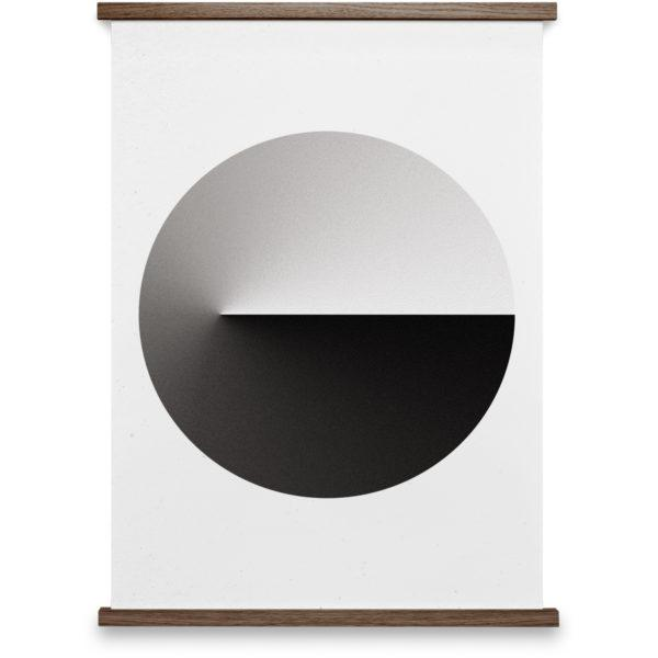 EO Shapes No 1 Art Print