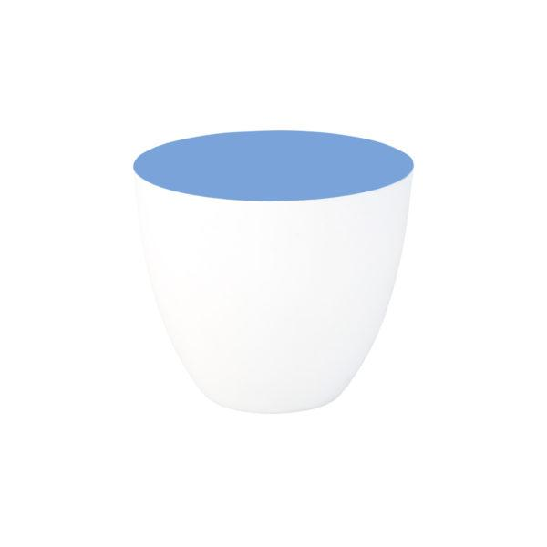 Light Blue Tealight Holder