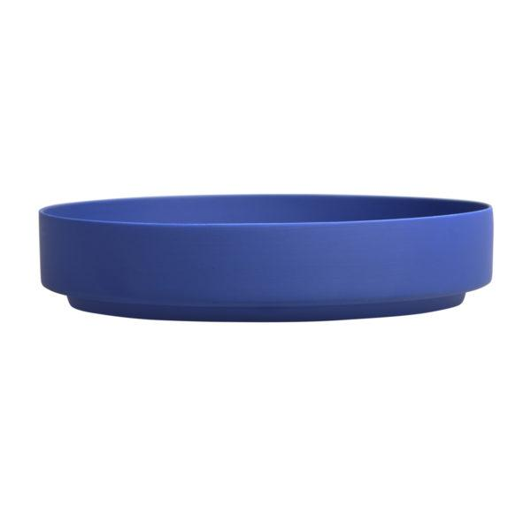 Blue Porcelain Tray