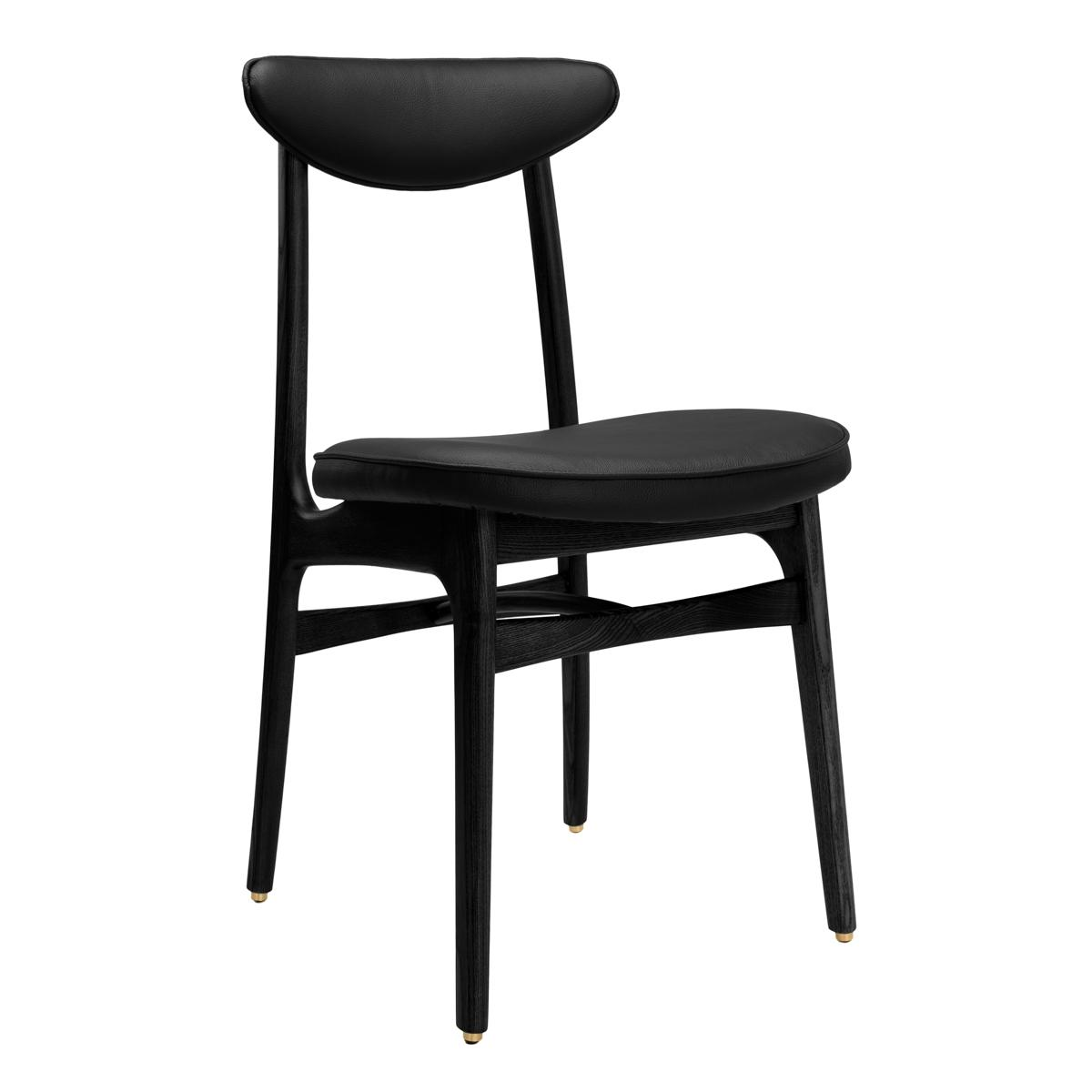Enjoyable Leather Dining Chair Alphanode Cool Chair Designs And Ideas Alphanodeonline