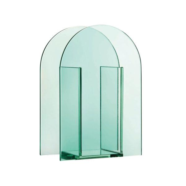 Light Green Arch Vase