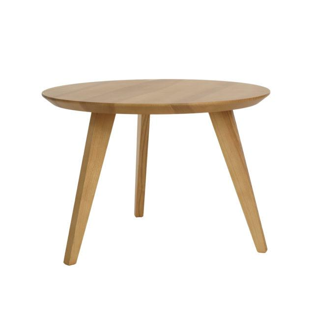 366 Round Coffee Table