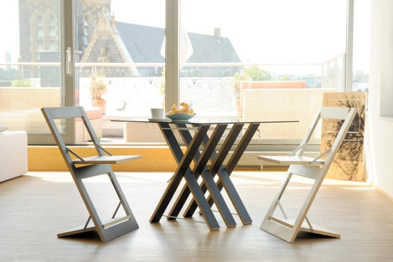 Fläpps Folding Chair – Wild and Free