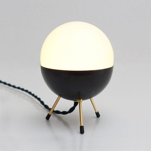 Space Age Modern Table Lamp