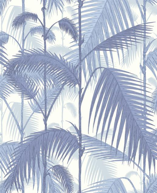 Palm Jungle Wallpaper