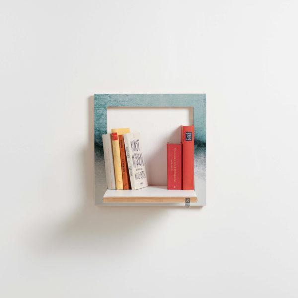 Fläpps Shelf - The Small One - Snowdreamer