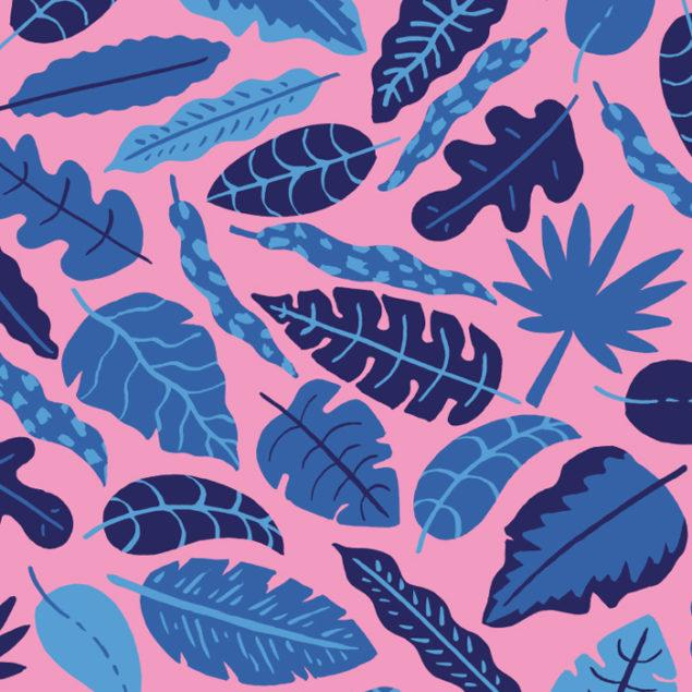 Jungle Fever Wrapping Paper x 3 Sheets