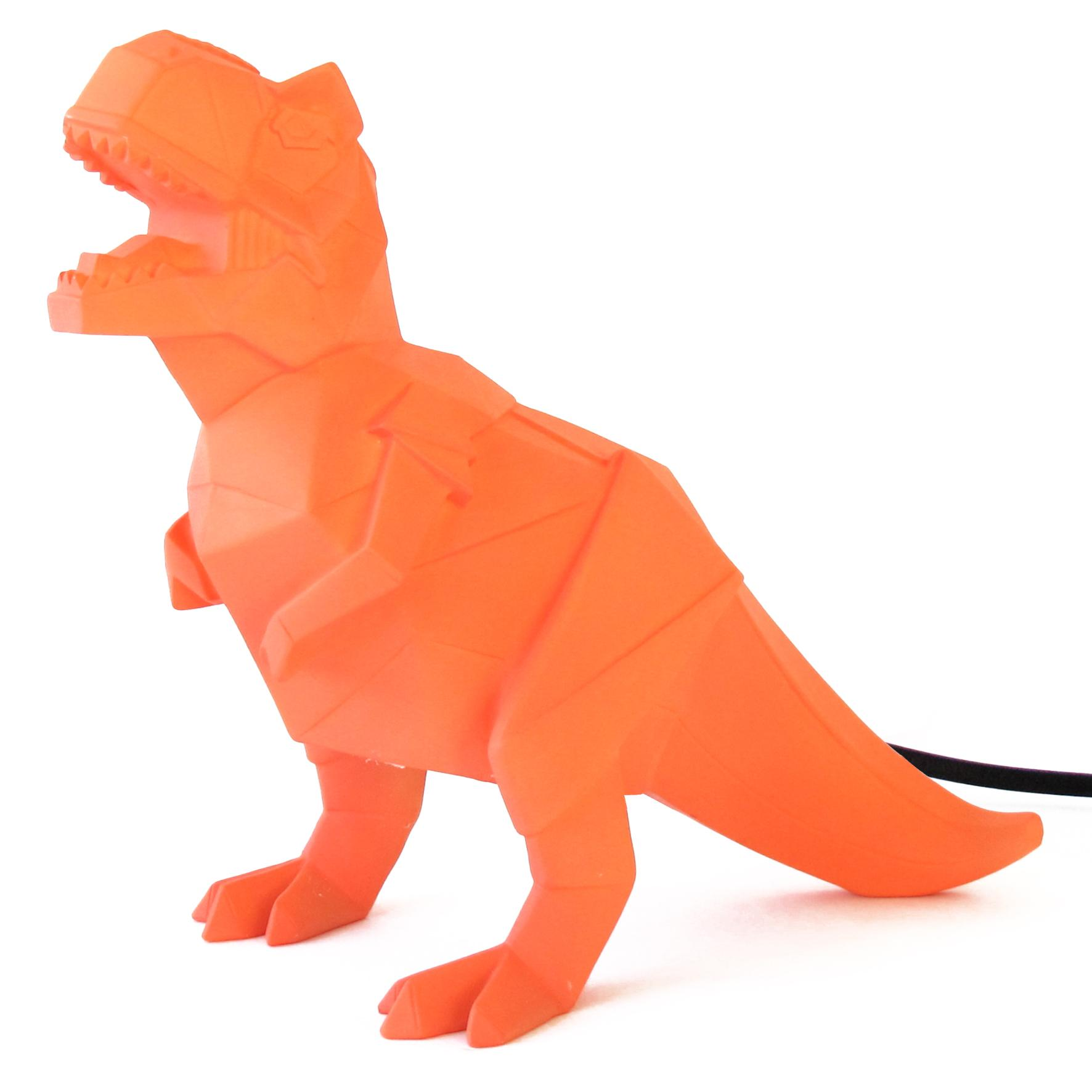 T Rex Dinosaur Origami Lamp From The Gifted Few