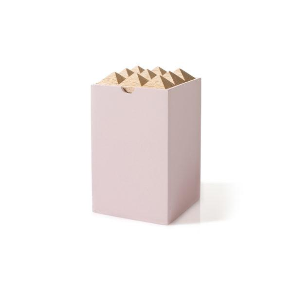 Rosa Small Pyramid Trinket Box