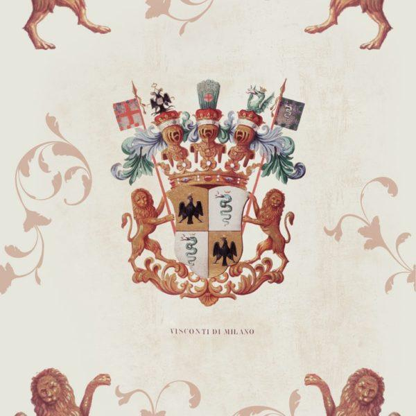 Heraldry Wallpaper