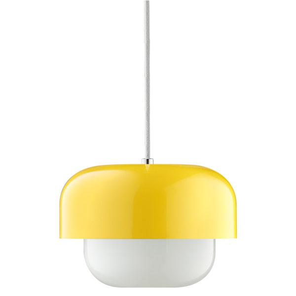 Haipot Yellow Pendant Lamp