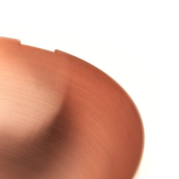 Large Bowl - Copper