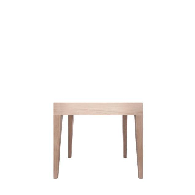 Cubo Square Dining Table
