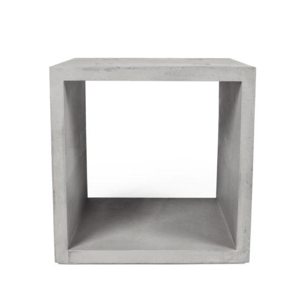 Dice Concrete Storage Module M