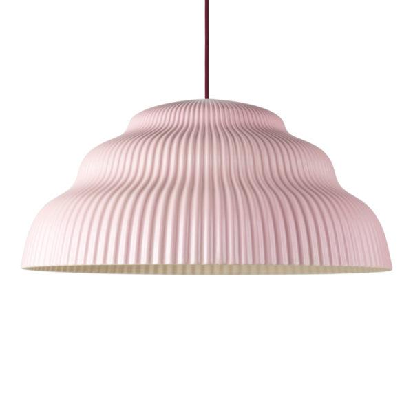 Kaskad Blush Pendant Lamp