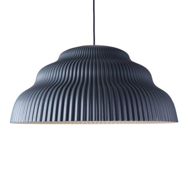 Kaskad Midnight blue Pendant Lamp