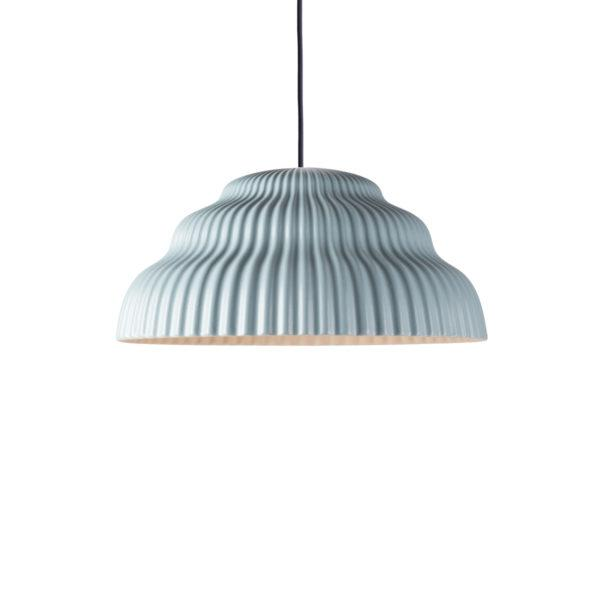 Kaskad Soft Mint Pendant Lamp