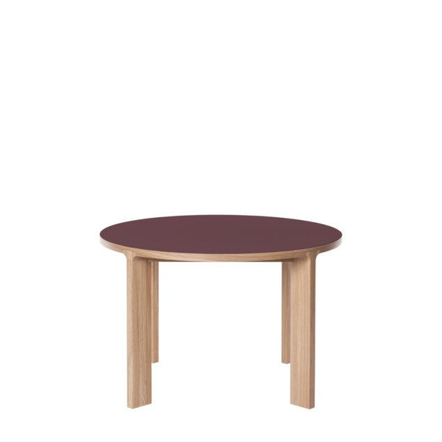 Lastra Round Dining Table