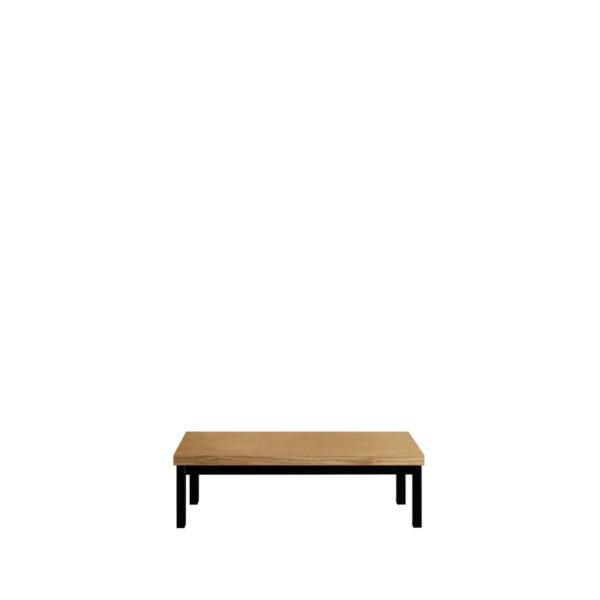 Lenga Platform Table - Short