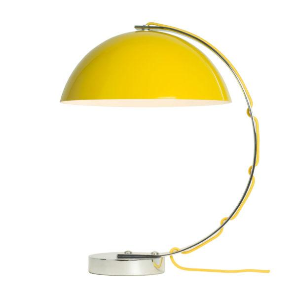 London Table Light - Yellow