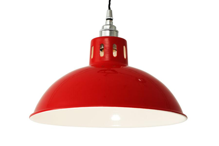Osson Factory Industrial Pendant Light