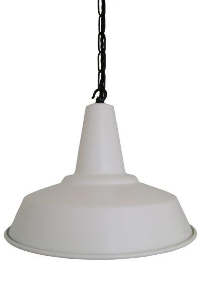 Nassau Industrial Pendant Light