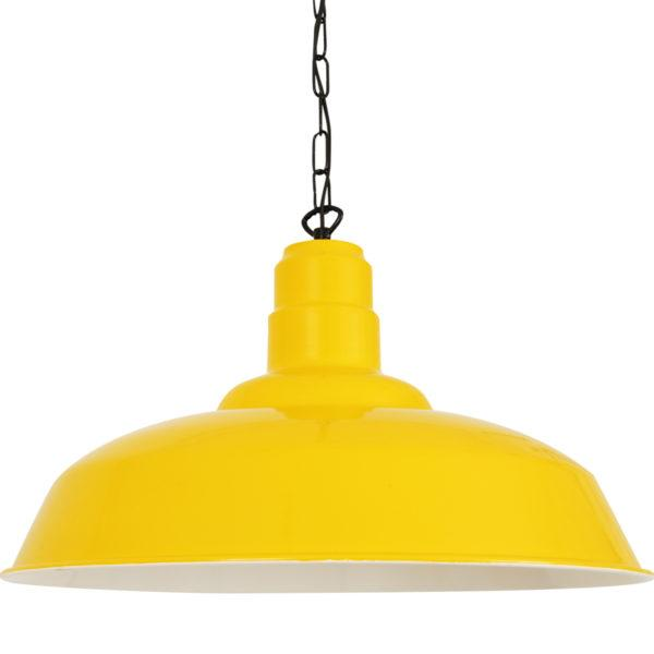 Wyse Industrial Pendant Light