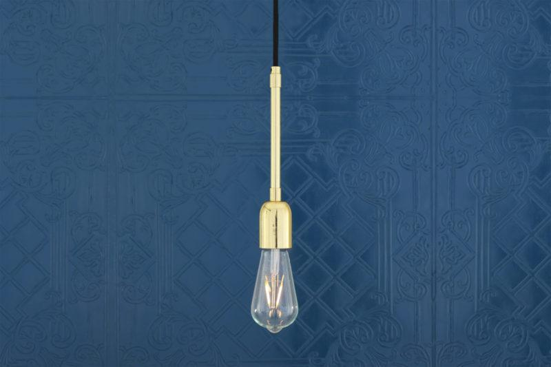 Mons Pendant Light