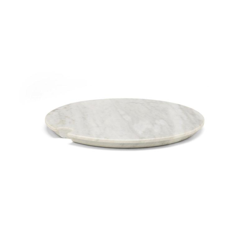 Medium Marble Serving Board
