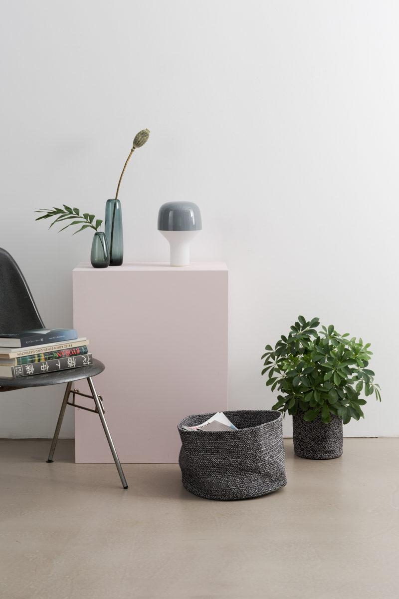 Cap Table Light - Grey