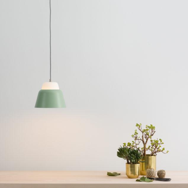 Modu S Pendant Lamp - Green