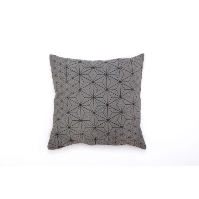 Tamara 50x50 Cushion - Grey