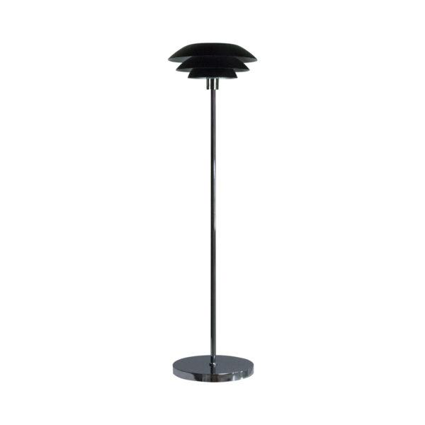 DL31 Floor Lamp - Matte Black