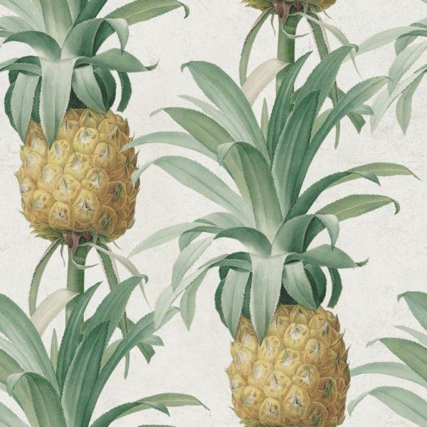 Ananas Wallpaper
