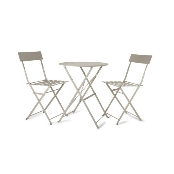 Rive Droite Bistro Table & Chair Set