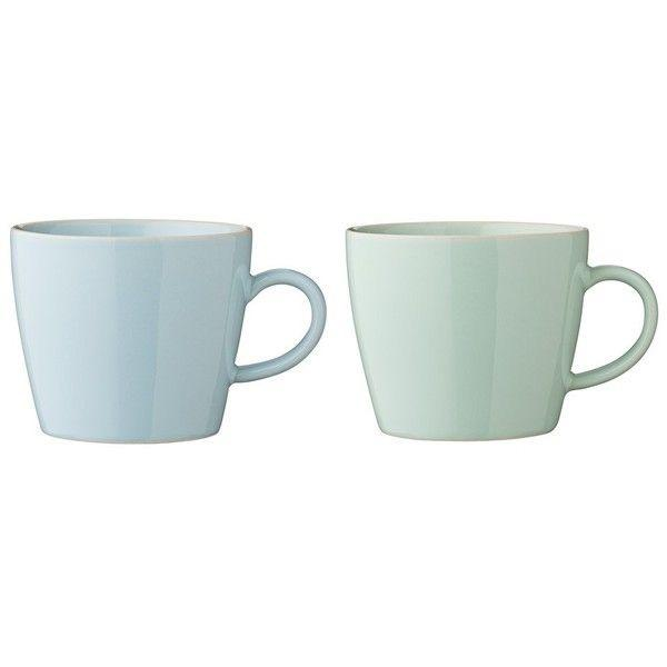 Olivia Tea Cups Set of 2
