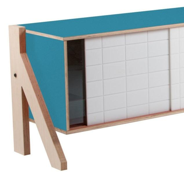 Frame Sideboard 01 - Small