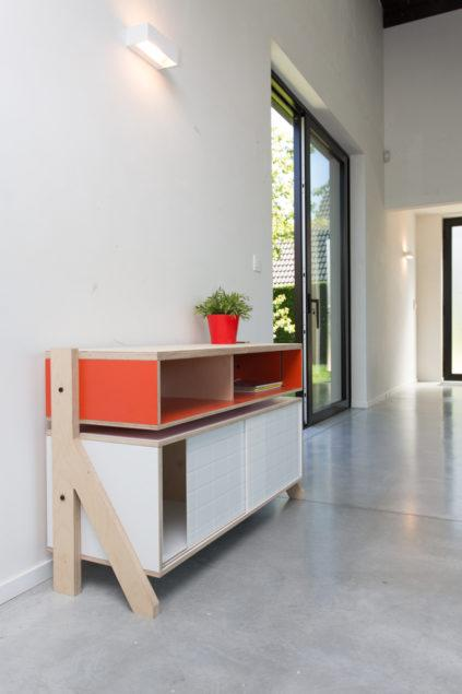 Frame Sideboard 02 - Small