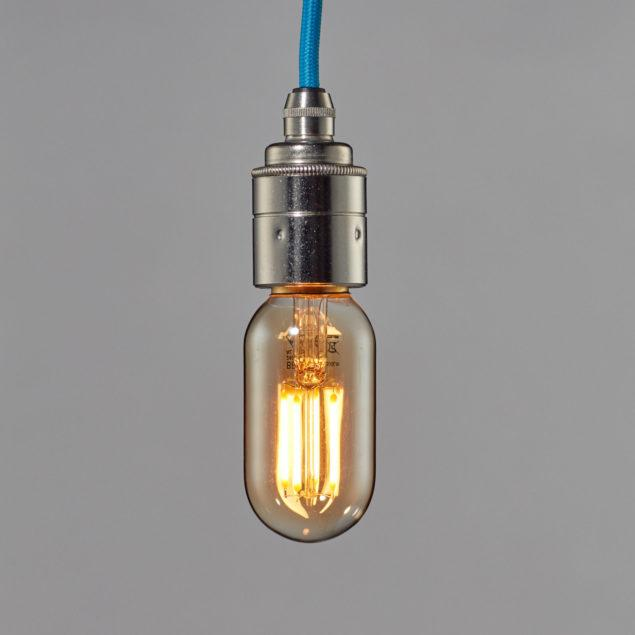 LED Filament Bulb – Radio Valve