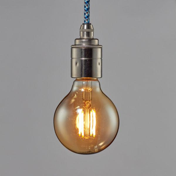 LED Filament Bulb – Large