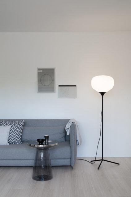 Awa Floor Lamp - Small