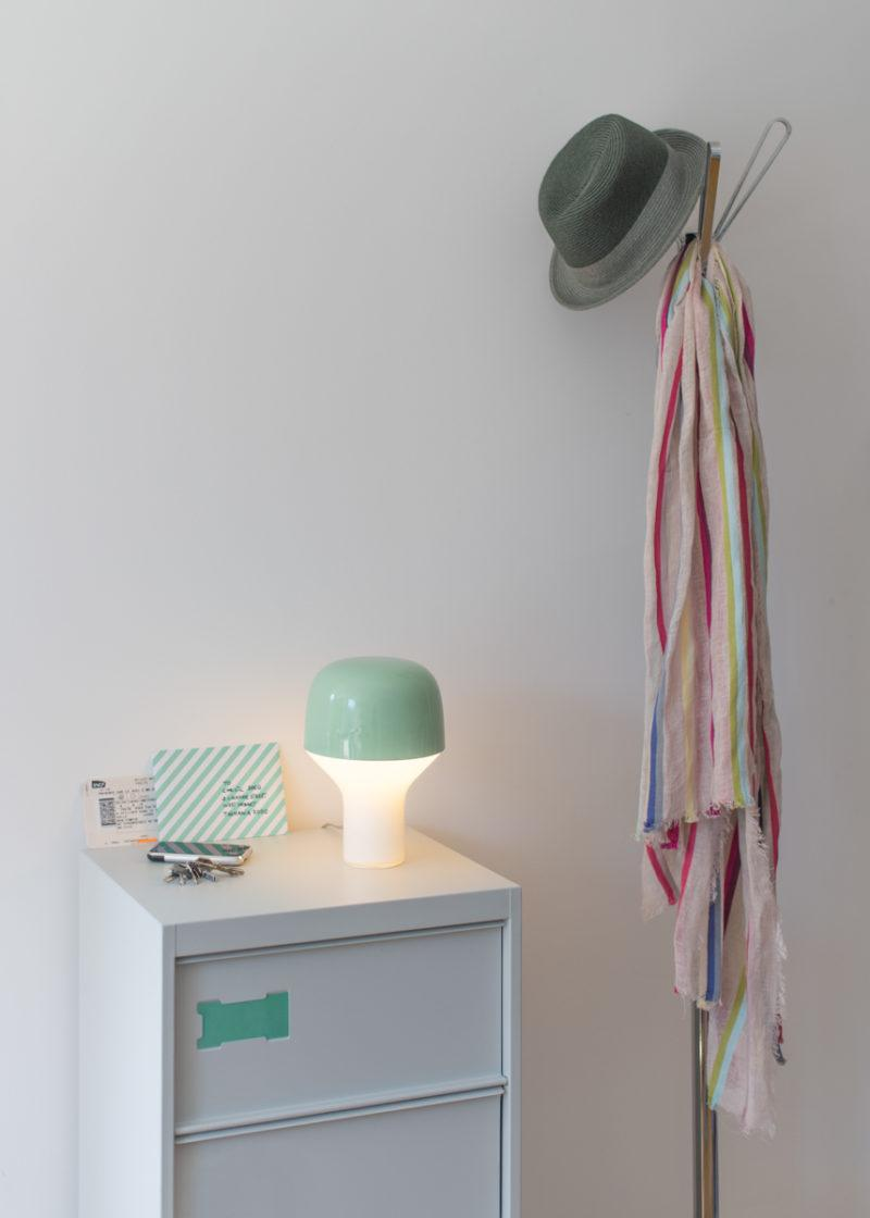 Cap Table Light - Light Green
