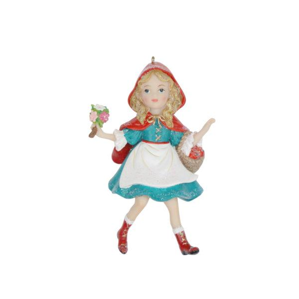 Little Red Riding Hood Hanging Decoration