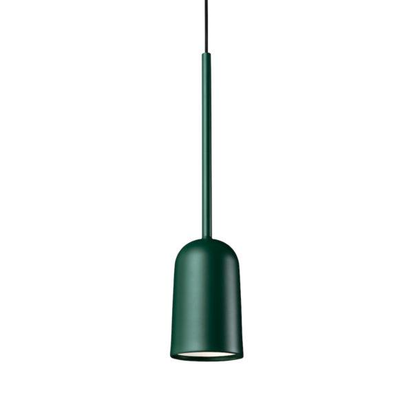 Figura Arc Pendant Light - Chrome