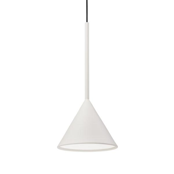 Figura Cone Pendant Light - Burnt Orange