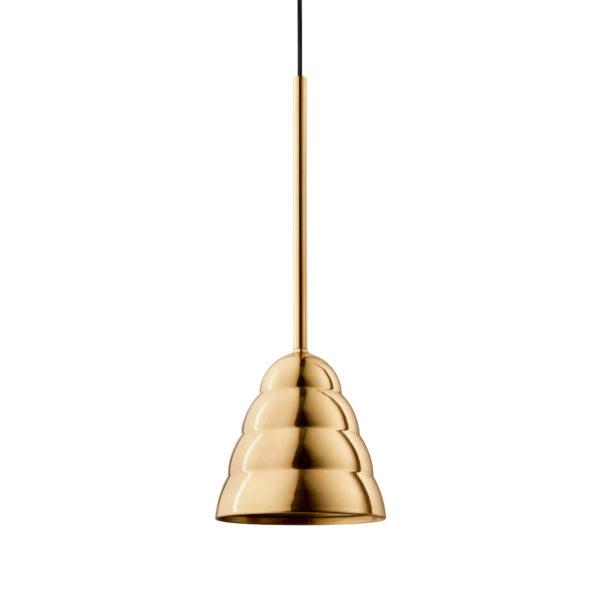 Figura Stream Pendant Light - Chrome