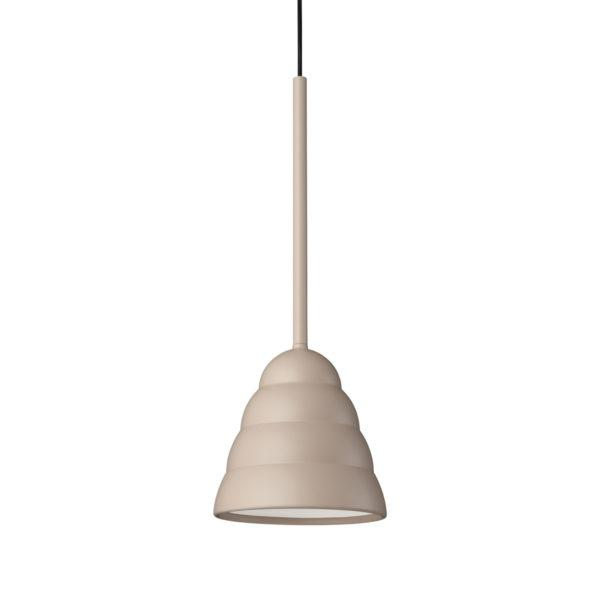 Figura Stream Pendant Light - Desert Sand
